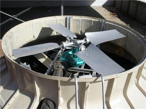 浙江水轮机冷却塔图片